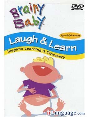 BRAINY BABY/靈活寶寶/Classical Baby 系列 16DVD …